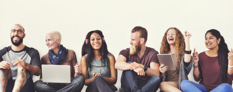 Leading a new-age church together
