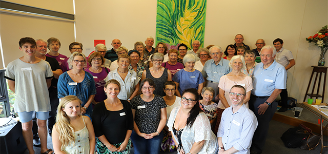 Uniting Church advocacy on the #RightTrack