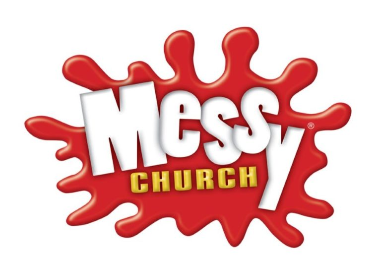 How messy is your church?