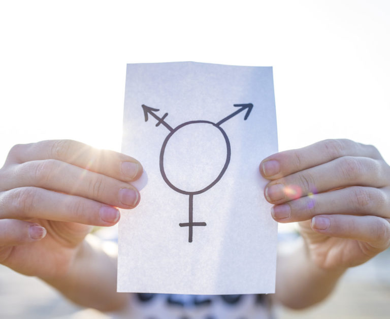 Transgender people and the church