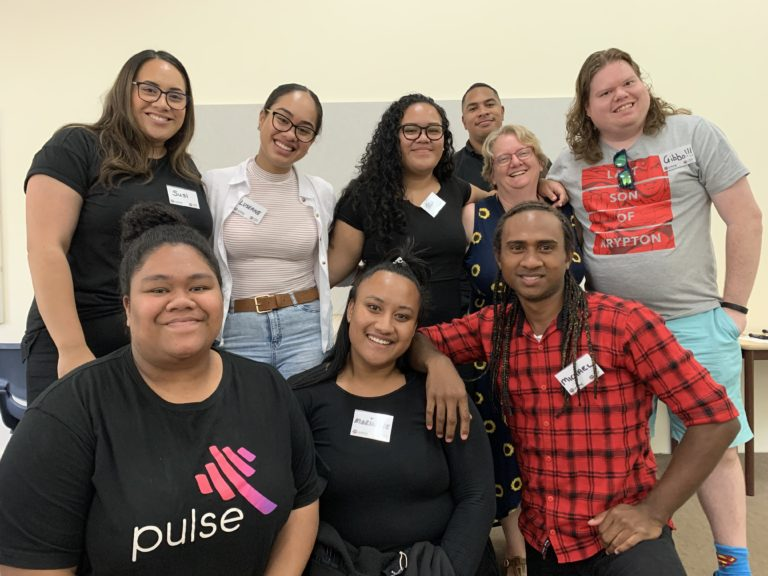 Investing in and developing young leaders within NSW/ACT