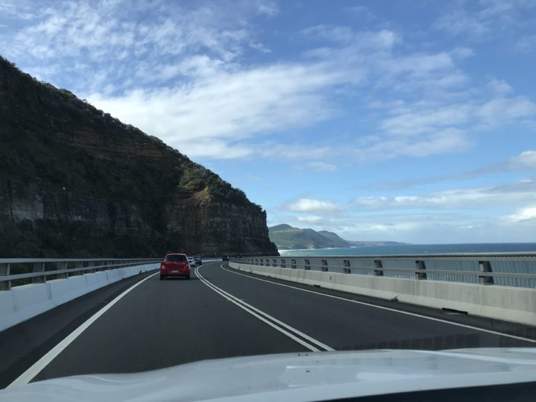 UME All-In Road Trip to the Illawarra