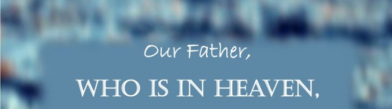 Katching up with God, Following Jesus, being part of the family.
