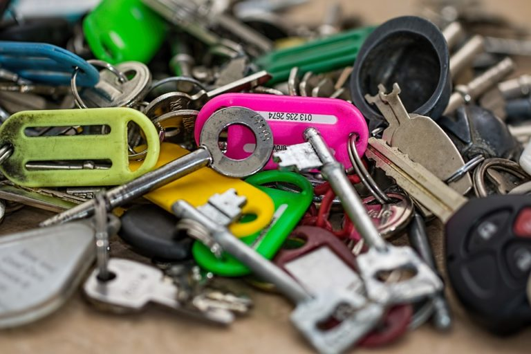 Handing over the keys: Are you ready to share leadership with those who God is calling next?