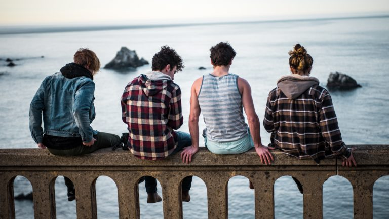 Taking Jesus' message seriously | GROWING YOUNG