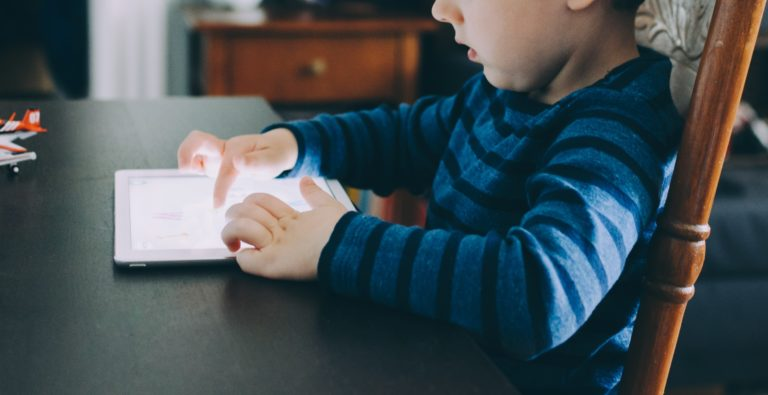 Online resources for Children and Families