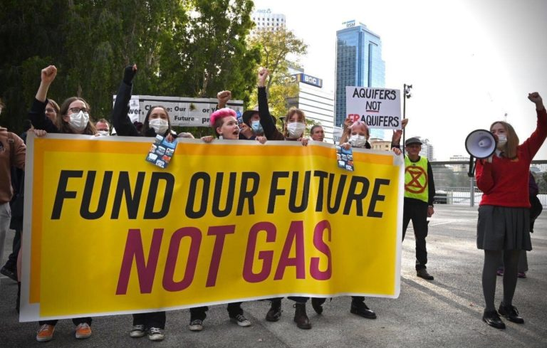 Youth Climate Action | September 25