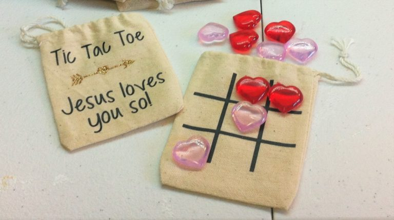 Gifts with a message!