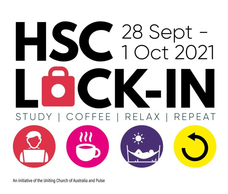 Get your studious butt to HSC Lock-In in September!