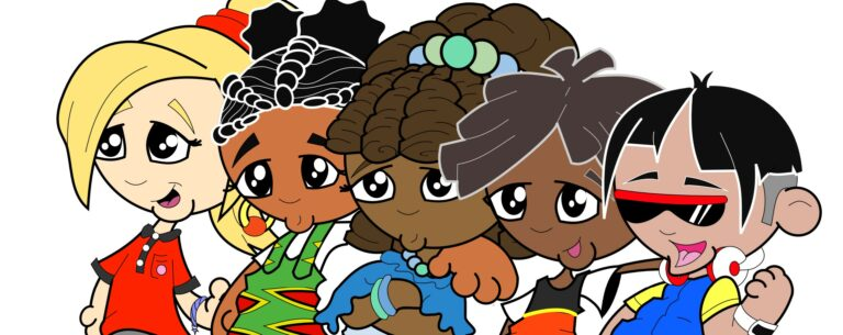 Meet the new Children's ministry mascots joining PULSE!