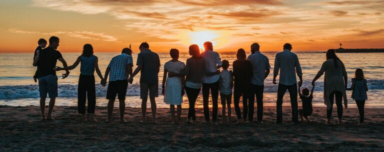 Mision with Families – How do we witness and serve with families in our community?